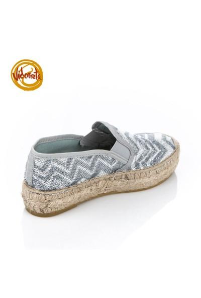 Vidoretta Kadın Ayakkabı 06300