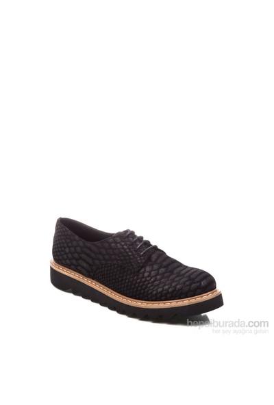 Derigo Siyah Kadın Ayakkabı 2718825