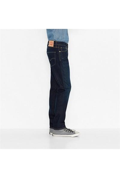 Levi's Erkek Jean Pantolon 511 Slim Fit 04511-1542
