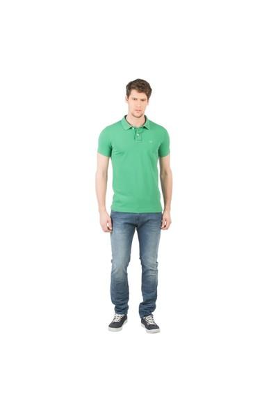 Colin's Yeşil Erkek Polo Kısa Kol