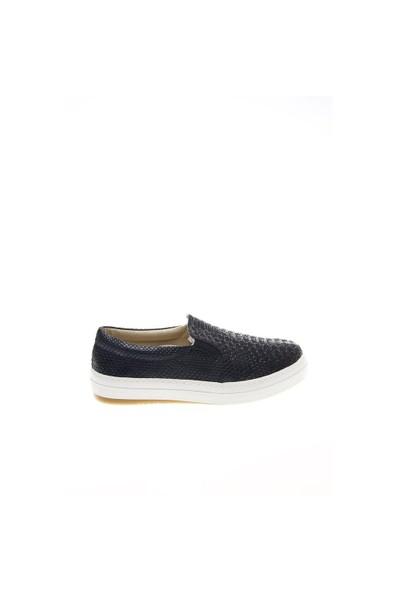 Shoes Time Günlük Spor Siyah-15K4101