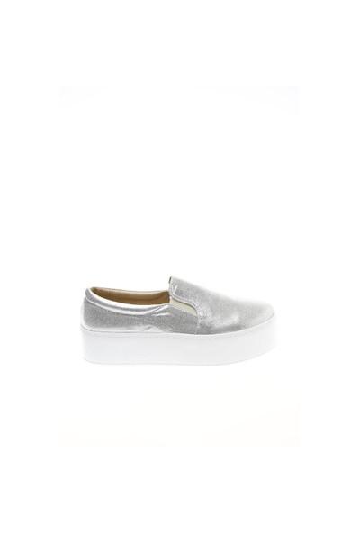 Shoes Time Dolgu Spor Lame 15K4201