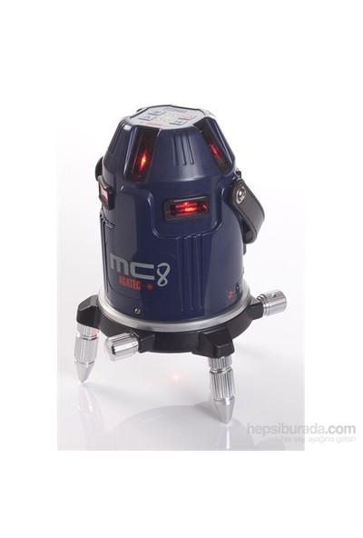 AGATEC MC8 Multiline Lazeri ( Elektronik Terazileme)