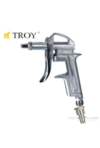 Troy 18601 Hava Tabancası (Kısa Nozül)
