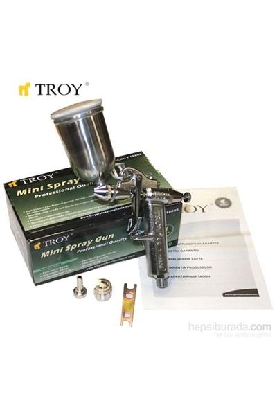 Troy 18609 Mini Rötuş Tabancası 0.5Mm