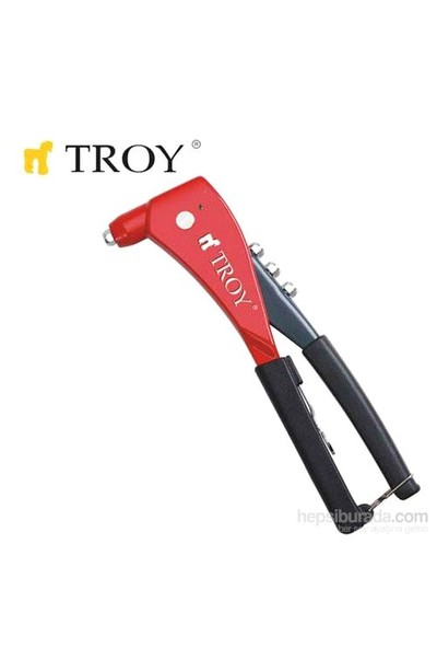 Troy 21170 Perçin Tabancası