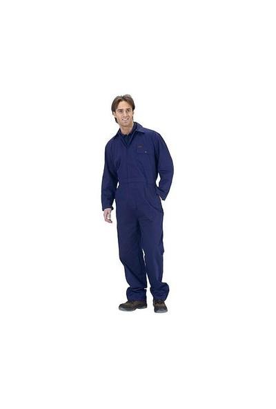 Kant İş Tulumu Alt Üst Takım (Pantolon&Ceket) Lacivert