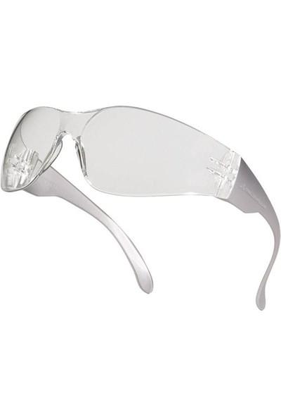 Delta Plus Gözlük Koruyucu Brava2 Clear