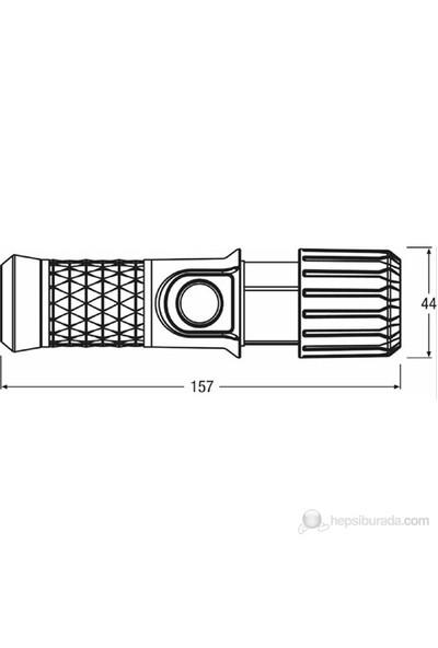 Osram Crosser Multifunction - Led El Feneri - Çok Fonksıyonlu
