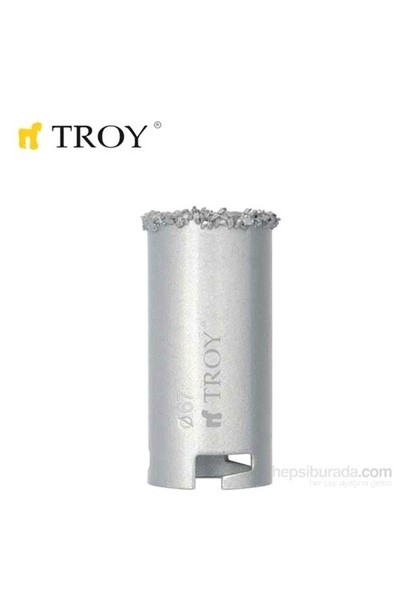 Troy 27467 Tungsten Karpit Delici (Ø 67Mm)