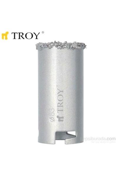 Troy 27483 Tungsten Karpit Delici (Ø 83Mm)