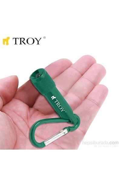 Troy 28097 Mini El Feneri Ve Anahtarlık