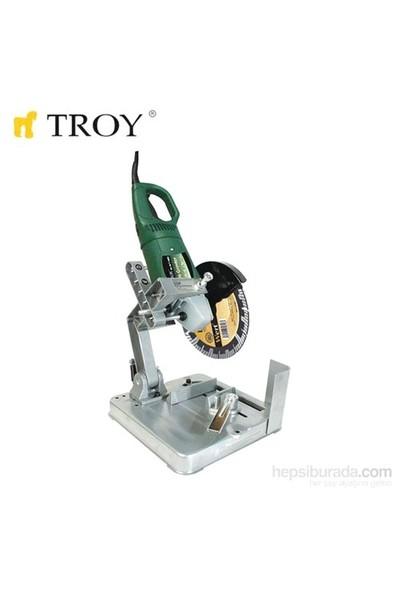 Troy 90009 Yüzey Taşlama Sehpası - 180-230Mm