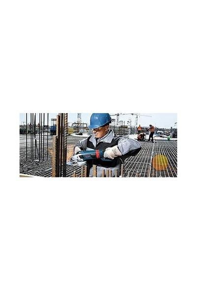Bosch GWS 22-180 LVI Profesyonel 2200 Watt 180 mm Elektrikli Taşlama Makinası