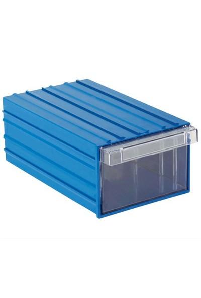Sembol 140 Plastik Çekmeceli Kutu