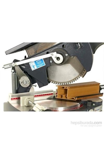 Özçelik 250 mm Profil Kesme Monofaze Alfa