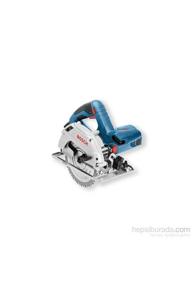 Bosch Gks 165 Daire Testere