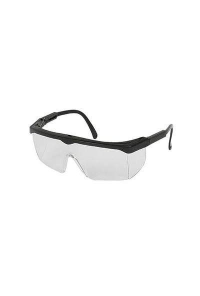 Viole Valente Şeffaf Gözlük
