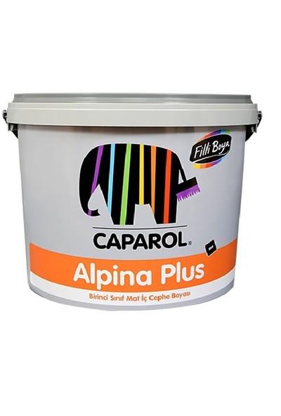 Filli Boya Alpina Plus Su Bazlı İç Cephe Plastik Boya 2.5Lt Beyaz