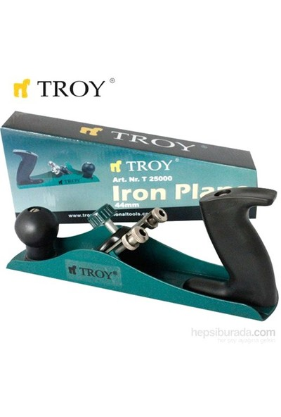 Troy 25000 Metal Rende
