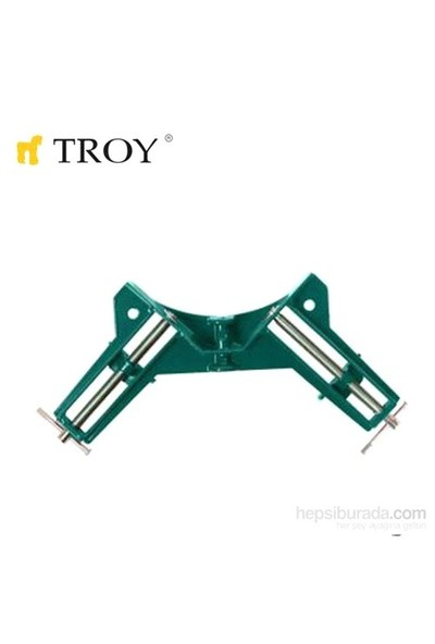 Troy 25038 Köşe Mengenesi (0-75Mm)