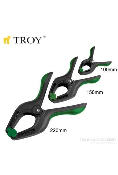 Troy 25056 Mandal Tipi İşkence (150Mm)