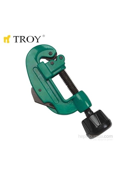 Troy 27030 Metal Boru Kesici (Ø3-30Mm)