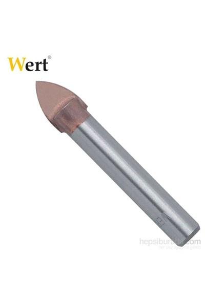 Wert 3404 Cam Delme Ucu (8X65mm)