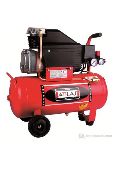 Zj2050c Attlas Kompresor 2hp