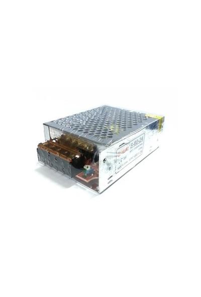 Herz 24Volt 2.5Amper Smps Adaptör