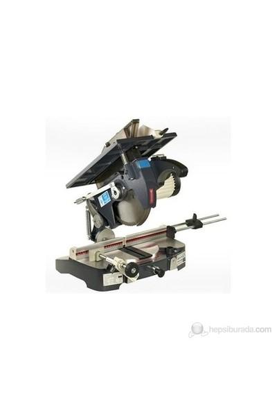 ÖZÇELİK Mini ALFA Üstten Kesmeli Gönyeli Kesim Makinası 250 mm