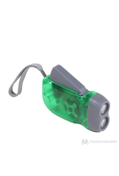 Jiming Dinamolu Fener Mavi-Yeşil