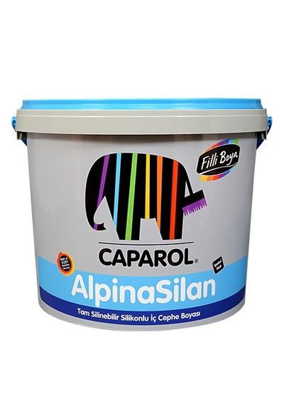 Filli Boya Alpinasilan Silinebilir İç Cephe Boyası 2,5 Lt