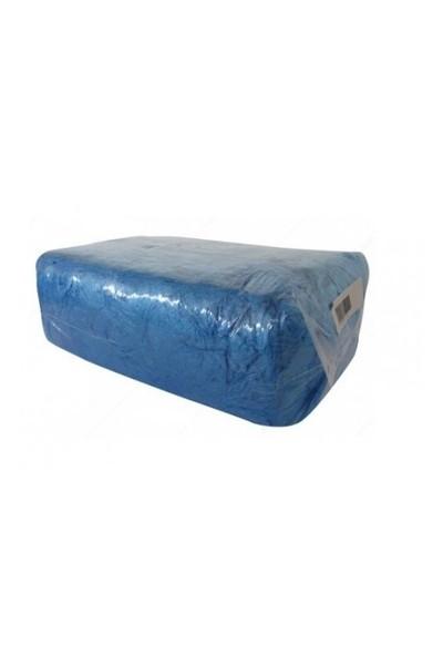 Avenue Louise Mavi Renk Kaydırmaz Galoş 1000Li 10 Paket