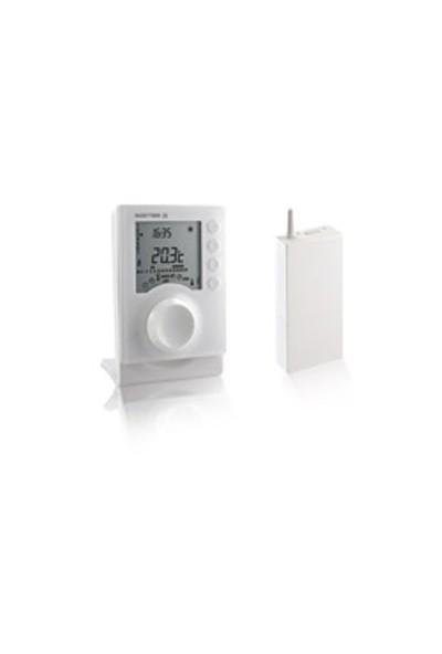 İmmergas Tybox - 137 Kablosuz Oda Termostatı