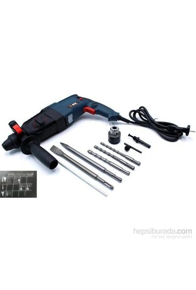 Bn5 Hammerdrill 1500 Watt Darbeli Matkap 091080