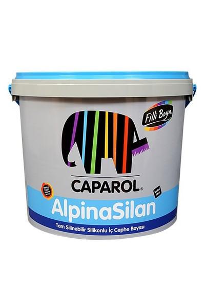 Filli Boya Alpinasilan Silinebilir İç Cephe Boyası 15,Lt