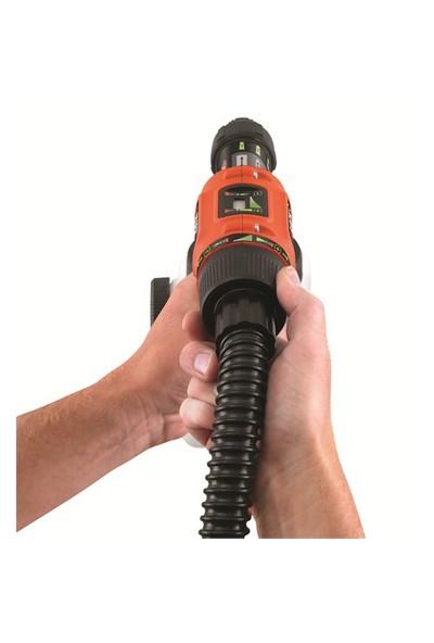 Black&Decker HVLP400 Boya Makinası