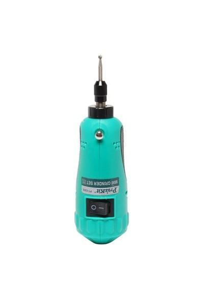 Proskit Pt-5202F Mini Taşlama Cihazı