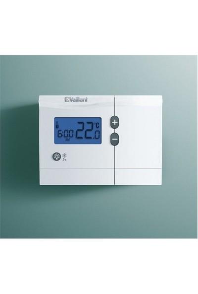 Vaillant Vrt 250 Kombi Oda Termostatı Kablolu Dijital Göstergeli