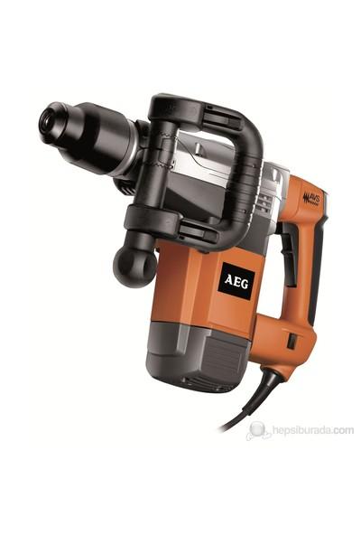 Aeg Mh5e 1200W Pneomatik Kırıcı