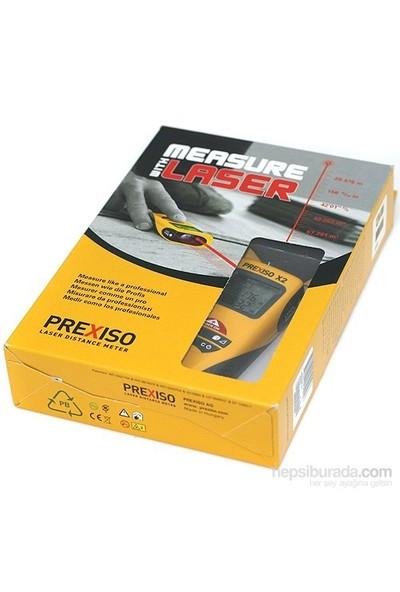PREXISO X2 Lazer Metre ( 30 Metre )