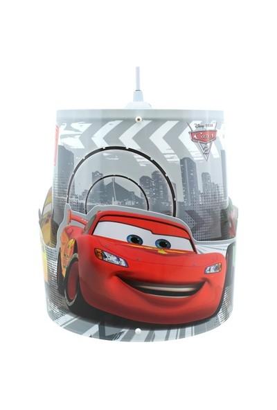 Disney Cars Şerit Tavan Sarkıt