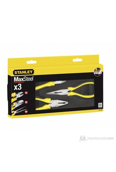 Stanley St484488 Fatmax Pense Seti 165 Mm