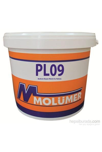 Pl09 Bodrum Beyazı-Mavisi Su Yalıtımı (18 Kg)