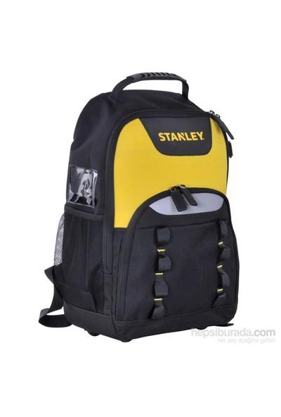 Stanley Stst172335 Bez Sırt Takım Çantası Denim Kumaş