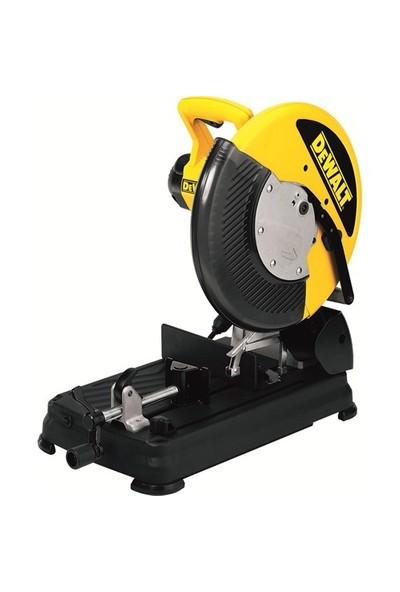 Dewalt DW872-QS 2200W 355Mm Profil Kesme Makinesi