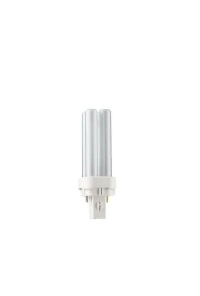 Ampul Dulux-D Landlıte 10W/4000 Ilık Beyaz