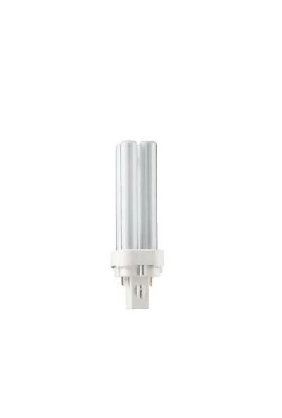 Ampul Dulux-D Landlıte 13W/4000 Ilık Beyaz