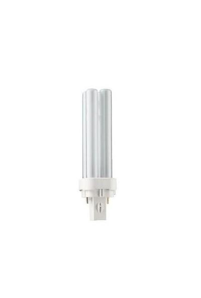 Ampul Dulux-D Landlıte 18W/4000 Ilık Beyaz